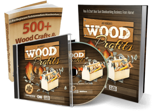 Wood Profits Your Guide To Starting And Running A Successful